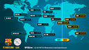 When and where to watch FC Barcelona-Ajax / FCB