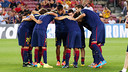 FC Barcelona desperately need to get three points from tonight's fixture / PHOTO: MIGUEL RUIZ-FCB