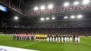 Ajax-Barça 2013/14. FOTO: MIGUEL RUIZ-FCB.