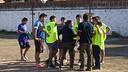 PHOTO: FC BARCELONA
