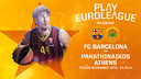 Tickets Panathinaikos