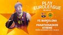 Tickets Panathinaikos