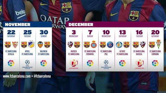 Barcelona Ecuador fc fc Barcelona Calendar Until