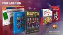 FCB Libros