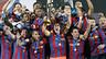 El desembre del 2009 el FC Barcelona va tancar un any de somni després de conquerir tots els títols possibles