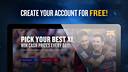 FCB Daily Best XI