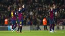 Leo Messi et Neymar Jr ont marqué 31 buts / PHOTO: VÍCTOR SALGADO - FCB