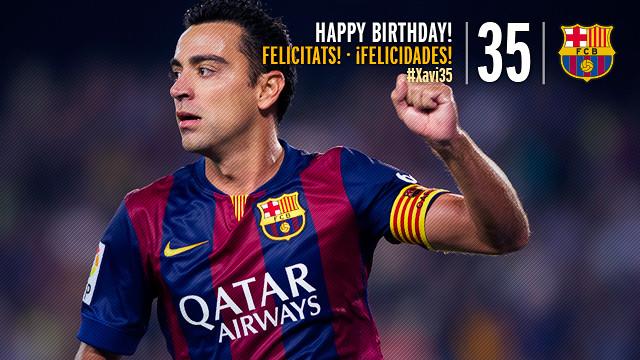 დაბადების დღეს გილოცავთ, ჩავი!