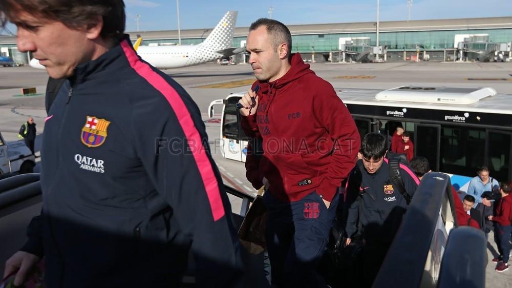 صور : أجواء رحلة برشلونة إلى مدريد استعدادا لأتلتيكو MRG23826-Optimized.v1422439373