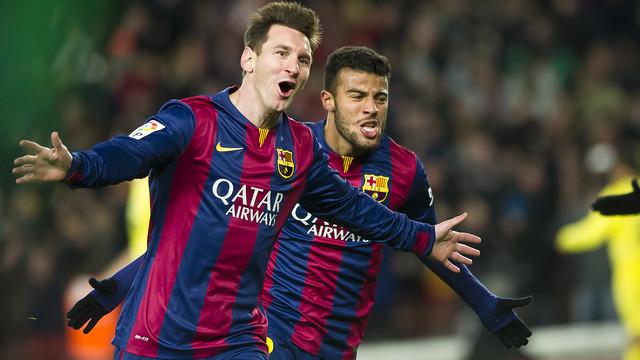 Vila Real fc fc Barcelona Vila-real cf