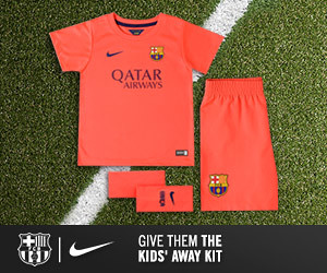 them the kid's away kit