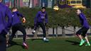 Ter Stegen, Pedro and Iniesta / MIGUEL RUIZ-FCB