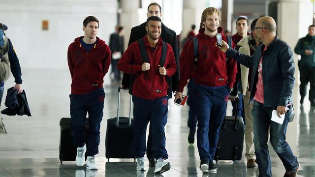 بالصور : رحلة برشلونة الى مانشستر  MRG11488.v1424686849