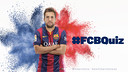 Test your Barça aptitude by taking a Jordi Alba quiz.