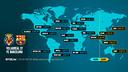 Los horarios detallados del Villarreal - FC Barcelona de Copa del Rey - FCB