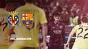 Villarreal v FC Barcelona