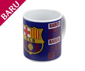 carrusel Cawan Jumbo Tag Barcelona FC