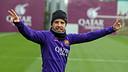 Born 21 March 1989, Jordi Alba turns 26 today / MIGUEL RUIZ