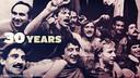 30 YEARS SINCE URRUTI
