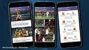 FCB main app.