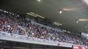 Ya a disposición de los socios, peñistas y aficionados las entradas para el partido contra el Betis / VICTOR SALGADO - FCB