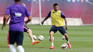 18 man squad named to face Valencia