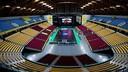 El Meo Arena de Lisboa / GERMÁN PARGA-FCB