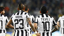 Vidal and Tévez are two of the biggest names at the club / juventus.com