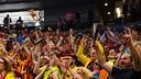 Les supporteurs du FC Barcelone ont vécu un week end historique à Cologne / GERMÁN PARGA-FCB