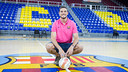 Marc Tolrà is coming home after two seasons with Magna Navarra / GERMÁN PARGA