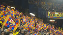 Barça will be calling on the magic of the Palau Blaugrana in the ACB Final / FCB