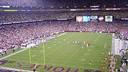 El FedEx Field fue una de las sedes del Mundial de fútbol femenino de 1999 / www.redskins.com