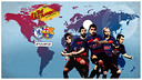 Barça's third preseason game is against the Premier League champions / FCB