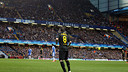 Iniesta at Stamford Bridge / MIGUEL RUIZ-FCB