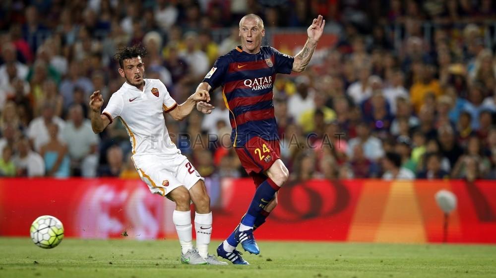 جميع حسابات برشلونة Barcelona