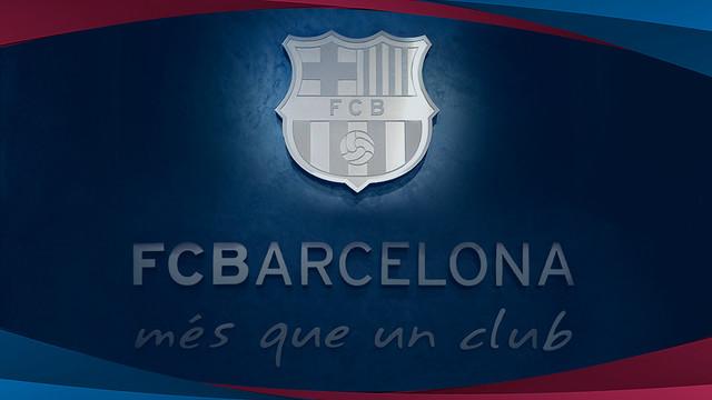 comunicat escut fc barcelona corporativa