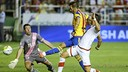 Toño was outstanding as Rayo held Valencia to a 0-0 draw / www.rayovallecano.es