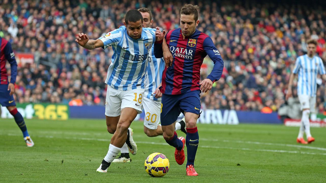 Barça-Málaga quiz / MIGUEL RUIZ - FCB