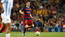Thomas Vermaelen was the hero of Saturday's home opener. / MIGUEL RUIZ-FCB