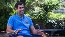 Barça TV's documentary about the futsal team / Foto: GERMÁN PARGA