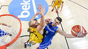 Satoransky key to win over Belgium / FIBA