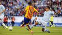 Neymar, contra el Celta / MIGUEL RUIZ - FCB