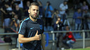Jordi Alba is in the squad to take on the early Group E leaders / MIGUEL RUIZ-FCB