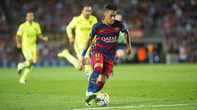 Neymar's five best goals with FC Barcelona | FC Barcelona News