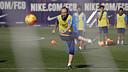 Andrés Iniesta receives medical green light for Getafe / MIGUEL RUIZ - FCB