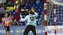 Sigurdsson scored a game high 8 goals. / VICTOR SALGADO - FCB