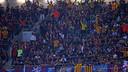 Barça fans in action / MIGUEL RUIZ - FCB