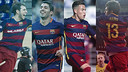 There's plenty of sport happening at FC Barcelona this weekend / FCB