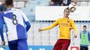Cámara scored Barça B's second goal of the game / MIGUEL RUIZ FCB