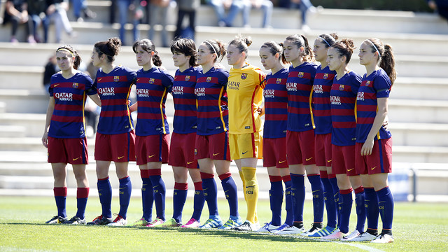 Seven wins in a row for fc barcelona women fc barcelona - Forlady barcelona ...